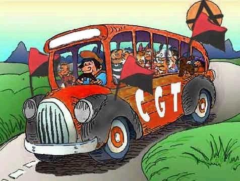 bus cgt